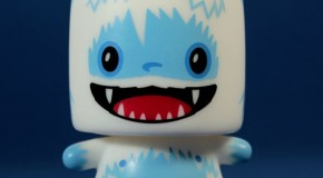 Sponsor News – Rotofugi Releases Abominable Mini Marshall