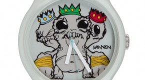 Vannen x Triple Crown of YoYo Watch