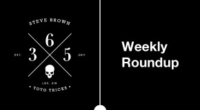 365yoyotricks.com &#8211; Weekly Roundup