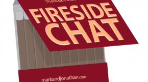 Fireside Chat with Steve Brown, Mark Hayward, &#038; more!