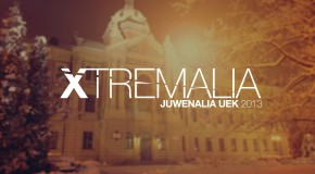 Backspin Presents: X-Tremalia UEK 2013