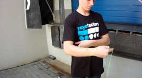 YoYoFactory.pl Jr Team &#8211; Bartek Romaniak