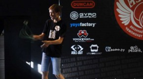 YOYOFFICER &#038; 9.8YoYos Present &#8211; ASYYC 2013