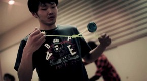 YoYoRecreation @ North Japan YoYo Contest