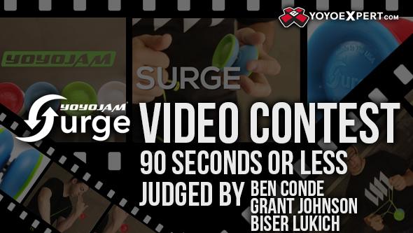 Surge Video Ad