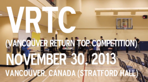 Harrison Lee – Recap of VRTC 2013