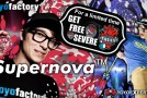 Free Severe With Purchase of Supernova