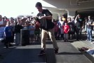 2014 Redondo Beach YoYo Contest Results