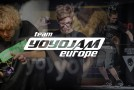 Backspin Presents: Team YoYoJam Europe