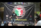 Patrick Borgerding – 3A Demo @ Mexican Nationals