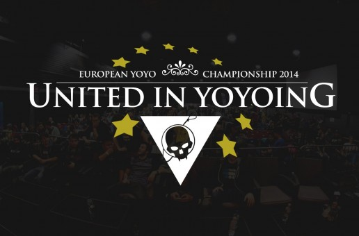 United In YoYoing – EYYC 2014
