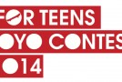 Slusny Presents: 2014 For Teens YoYo Contest