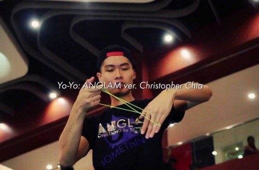 Christopher Chia Promo Video