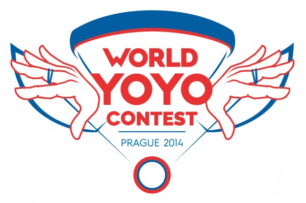2014 World YoYo Contest Logo
