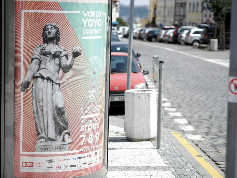 El cartel del mundial