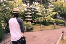 Kendama USA – Tea Garden Session