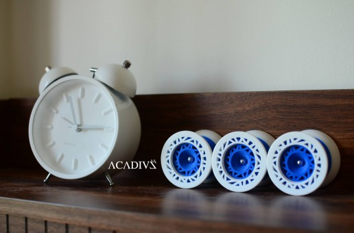 YoYo Drop: Fluid Print Dynamics – Acadius
