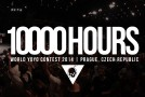 2014 World YoYo Contest – 10,000 Hours