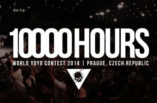 2014 World YoYo Contest – 10,000 Hours
