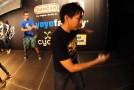2014 World YoYo Contest Clip Video