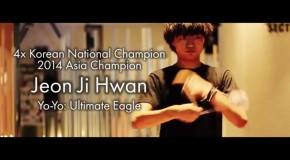 Rewind Promo Video – Jeon Ji Hwan