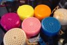 3D Printed YoYos for Hamamatsu YoYo Contest