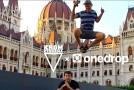 KROM Kendama x One Drop Yoyos: Budapest