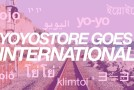 YoYoStore Now Ships Throughout Europe