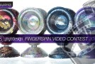 C3YoYoDesign Fingerspin Video Contest