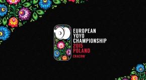 European YoYo Championship 2015: Cracow, Poland