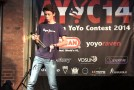 2014 Austrian National YoYo Contest Winners