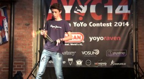 2014 Austrian National YoYo Contest Winners