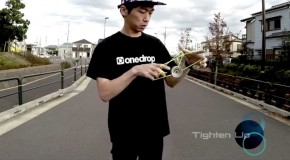 One Drop Trick Tutorials – Tighten Up