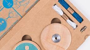 Tait Design Company – Sling Slang YoYo