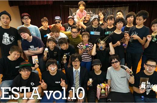 44FESTA vol.10 Report and 44FESTA USA Tour!
