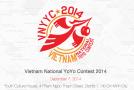 2014 Vietnam National YoYo Contest Winners (VIDEO)