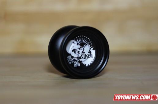 YoYo Spotlight – Whimsy Roar