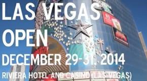 Harrison Lee's Las Vegas Open Recap Video