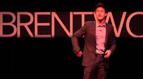 TEDx Talk: Garey Gan – The Power of a YoYo