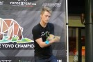 2015 California State YoYo Contest – Gentry Stein Wins!