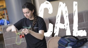 2015 California State YoYo Contest Trick Montage (NSFW)