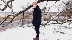 David Kreibich – Snowrider