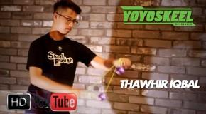 YoYoSkeel Presents: The Strive ft. Thawhir Iqbal (NSFW)