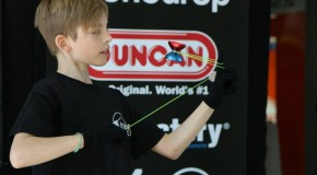 2015 East Hungarian YoYo Contest – Results & Video