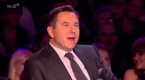 InMotion on Britain's Got Talent