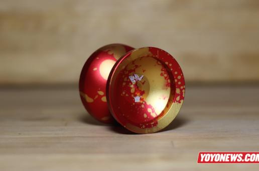 YoYo Spotlight – King Yo Star Rapid Light