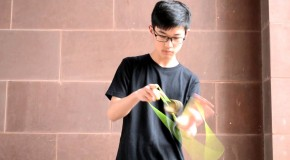YOYOFFICER Hatchet 2 ft. Corey Wei