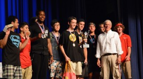 2015 New Jersey State YoYo Contest – Results & Video