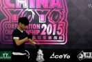 China YoYo Corporation Championship Winners