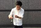 Ryosuke Kawamura Presents: Shingo Terada